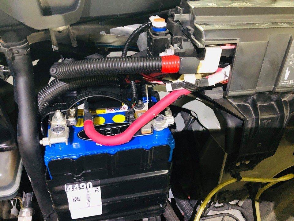 舊電池更換為日本製全新電池