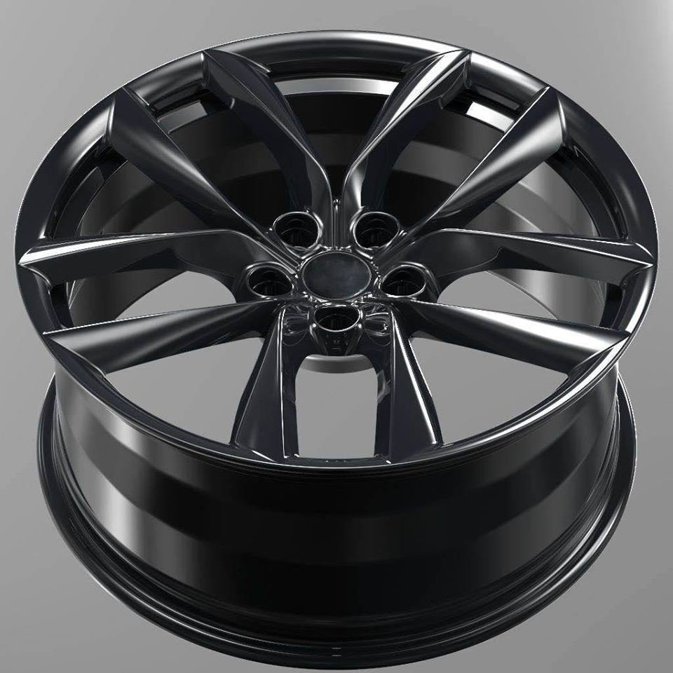 【TEC - 蛛型框】-全車系可安裝 (MS / MX / M3)